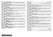 Gebruiksaanwijzing BOSCH droger condens WTC84102NL
