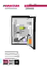 Gebruiksaanwijzing INVENTUM koelkast KK550B