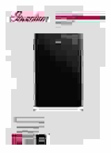 Gebruiksaanwijzing INVENTUM koelkast RKK551B