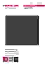 Gebruiksaanwijzing INVENTUM kookplaat inductie inbouw IKI6035