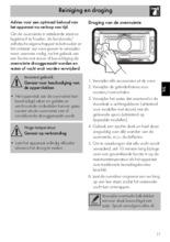 Gebruiksaanwijzing SMEG stoomoven inbouw SF4102VS