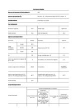 Instructie AEG koelkast inbouw SFB510F1AS