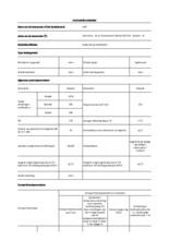 Instructie AEG koelkast inbouw SFB612F1AF