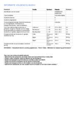 Instructie AEG kookplaat inbouw inductie IKE86683FB