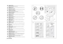 Instructie BAUKNECHT oven inbouw BLPE8100PT