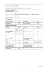Instructie BOSCH koelkast inbouw KIN86NSF0