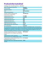 Instructie INVENTUM droger warmtepomp VDW9001B