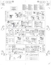 Instructie SIEMENS vaatwasser inbouw SN68M058EU