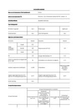 Instructie ZANUSSI koelkast inbouw ZRAE88FS