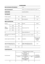 Instructie ZANUSSI vrieskast ZUAN22FW