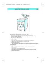 Product informatie BAUKNECHT magnetron EMCCT9145PT