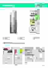 Product informatie HISENSE koelkast RB438N4EC2