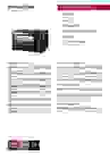 Product informatie INVENTUM oven OV457B