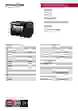 Product informatie INVENTUM oven OV607B