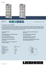 Product informatie LIEBHERR koelkast inbouw IRBPdi5170-20
