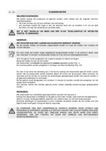 Product informatie SMEG teppanyaki bakplaat TBX6090