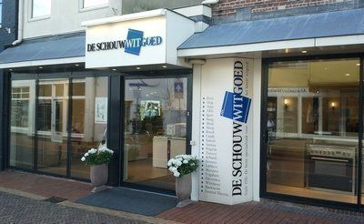 Showroom De Schouw in Bussum
