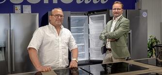 Winkel De Schouw Witgoed in Bussum