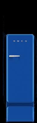 Smeg FAB28RBE3 retro koelkast