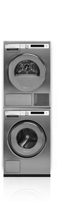 Asko wasmachine en droger