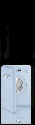 Smeg LBB14PB-2 wasmachine