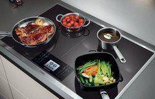 Uitleg over de installatie van een keramische of inductie kookplaat