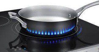 Koken op inductie is toch veel duurder dan koken op gas?