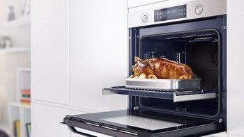 Handige functies Samsung ovens