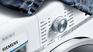 Siemens apparaten zijn praktisch te gebruiken