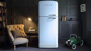 Smeg koelkasten