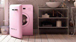 Smeg wasmachines