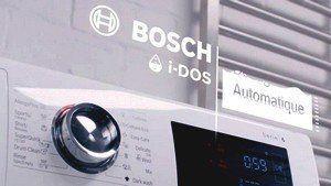 De techniek van Bosch