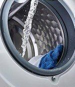 Miele wasmachine met PowerWash