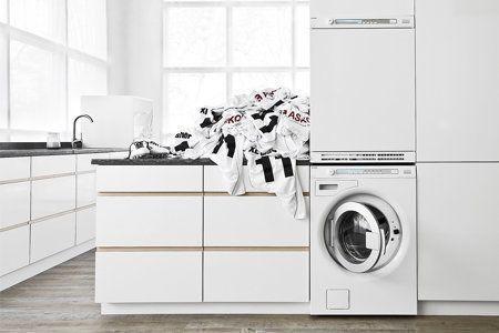 Waarom een Asko wasmachine