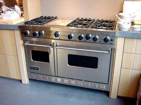 Waar op letten bij plaatsen van een fornuis in de keuken?