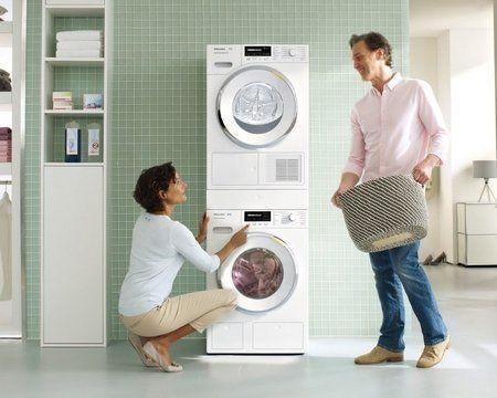 Nieuwe MIELE wasmachines met PowerWash, TwinDos, CapDosing en geheel nieuw design