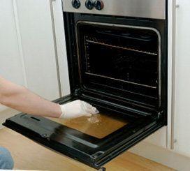 Het schoonmaken van een oven is niet echt een leuk karwei. De Vapor Clean functie op de SMEG fornuizen vereenvoudigt dit klusje