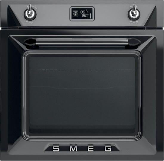 De nieuwe SF6920NE inbouw oven is ook in de kleur creme leverbaar