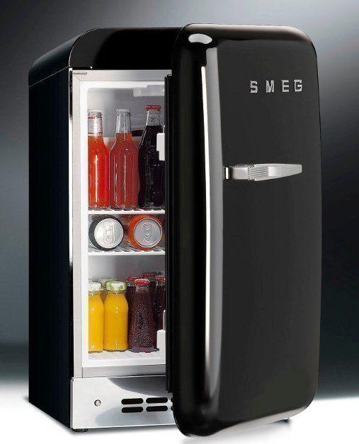 De nieuwe FAB5 koelkast is ideaal voor gebruik thuis, in horeca of op hotelkamers