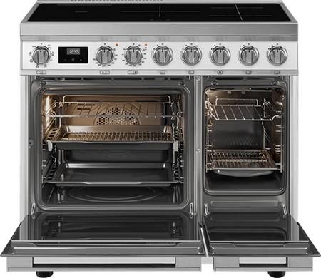 Dubbele oven