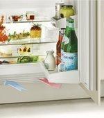 Verschil tussen inbouw en onderbouw koelkast