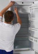 Wat is een inbouw koelkast ?