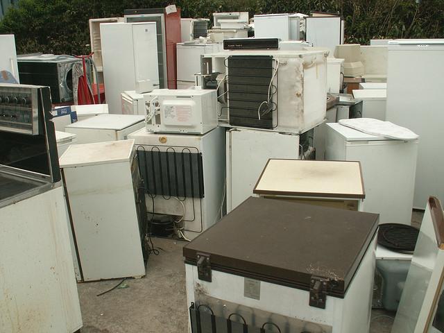 Verwacht: 35 euro retourpremie op oude koelkasten en vriezers