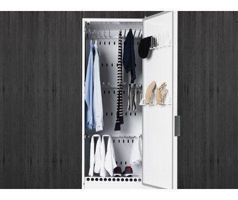 Een droogkast is een perfecte oplossing in ieder huishouden te gebruiken naast een wasmachine en droger