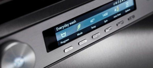 De nieuwe serie Asko wasmachines zijn onderverdeeld in drie series: Style, Logic en Classic