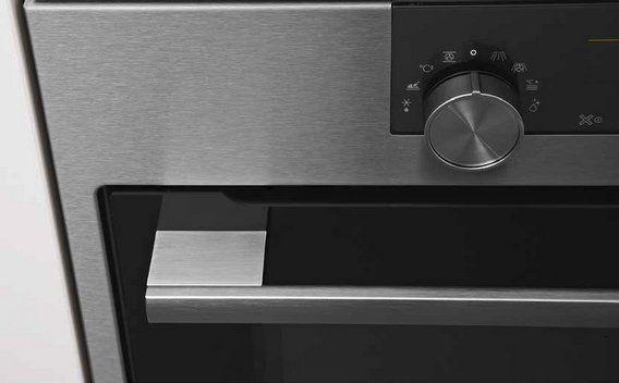 De nieuwe Atag Matrix ovens hebben een fraai design