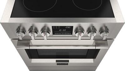 Ontdek de unieke voordelen van het inductie kookvlak van de inductie fornuizen
