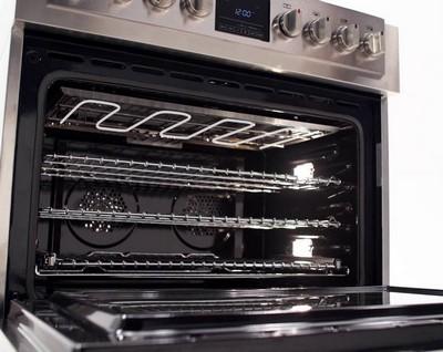 Ontdek de unieke functies van de ovens van Fulgor Milano
