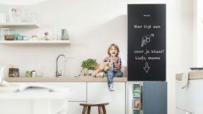 Miele Blackboard edition koelkast