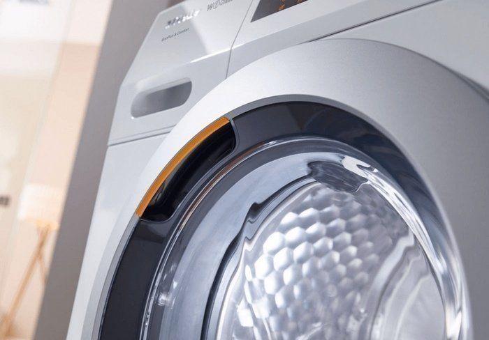 Het lage geluid, de ruime inhoud en de goede wasresultaten zijn de belangrijkste pluspunten